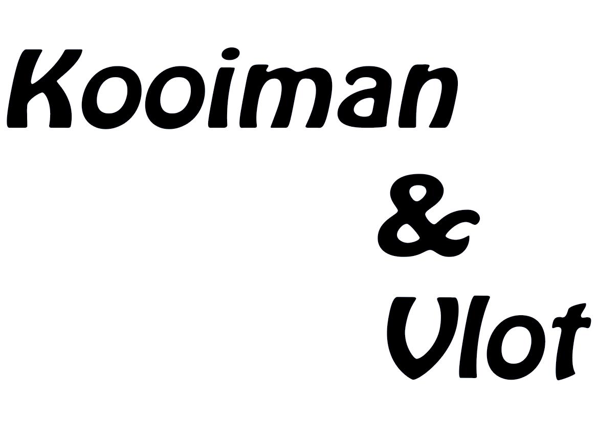 Kooiman en Vlot